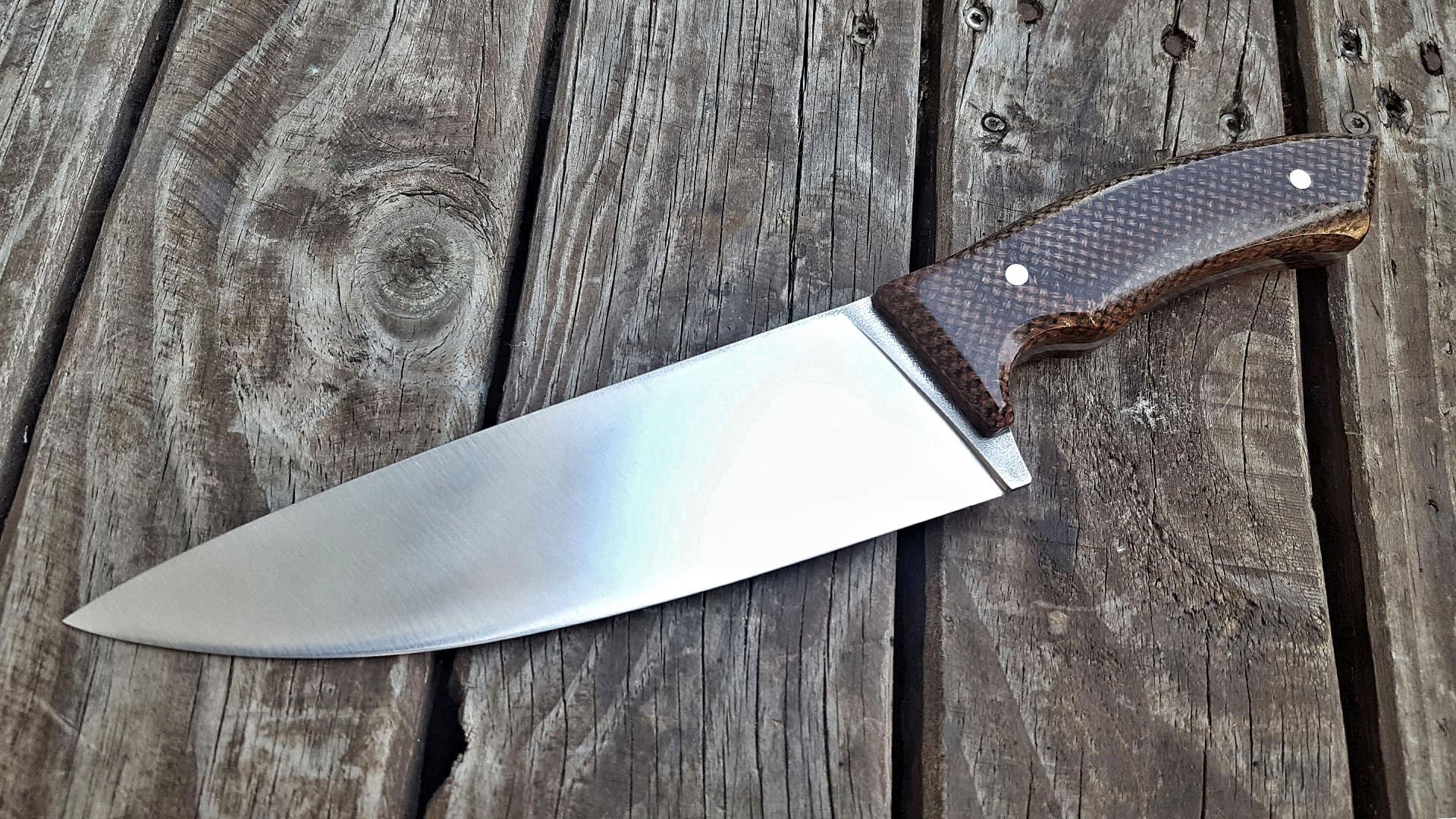 Kochmesser BrCC Custom