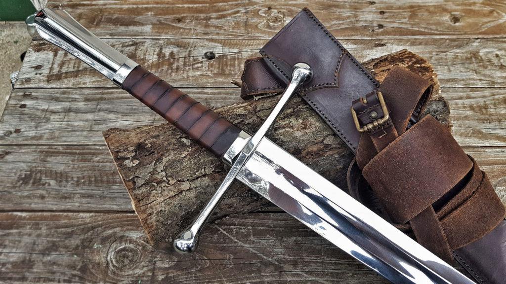 Ritterschwert D2 Custom