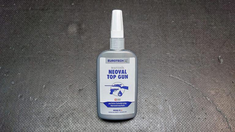 Top Gun Waffenöl - 100ml Flasche
