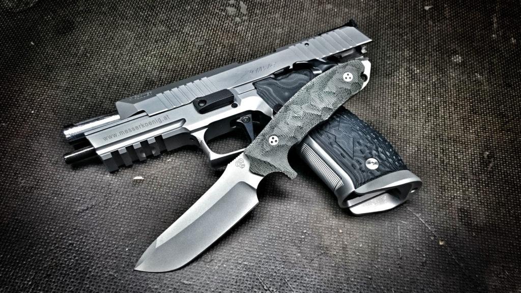 MK9 Gunpromo
