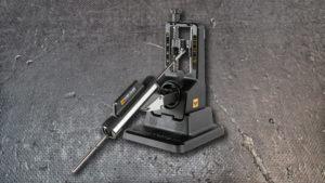 WorkSharp Precision Adjust Knife Sharpener